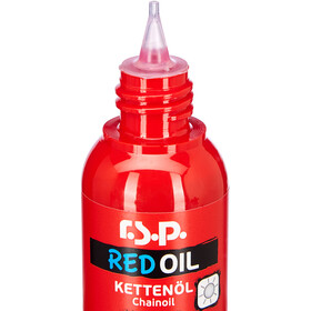 r.s.p. Red Oil Chain Oil 50ml